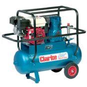 13cfm Petrol Compressor