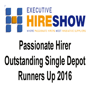 Hire Show Award