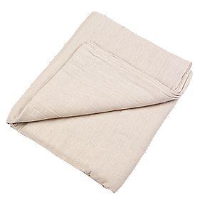 Dust sheet