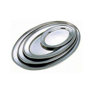 Oval Flats