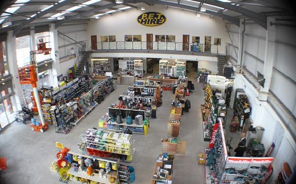 Sales & repairs