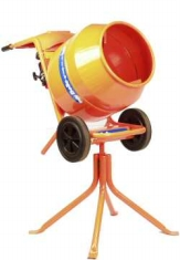 Cement Mixer Electric or Petrol