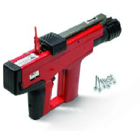 DX 450 nail gun