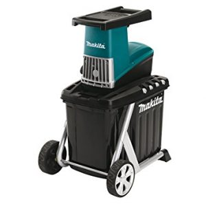 Makita shredder