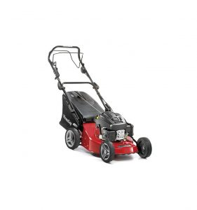 Power drive lawnmower