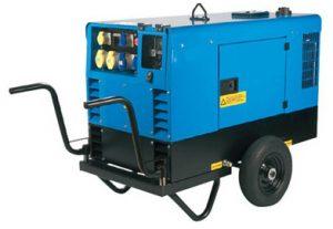 10KVA Diesel generator