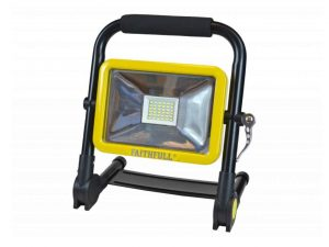 Folding LED Worklight