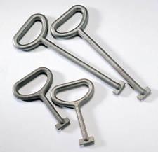 Manhole Keys