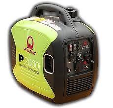 p2000i generator
