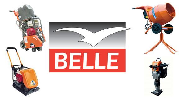 Altrad Belle